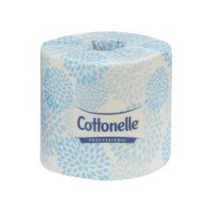 Kleenex® Cottonelle® Professional Toilet Tissue - 2-Ply Standard, 4