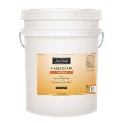 Bon Vital' Original Massage Oil - Bon Vital' Original Massage Oil 5 Gallon