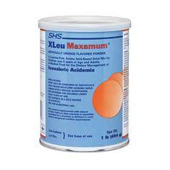 XLeu Maxamum - 454g - Case of 6