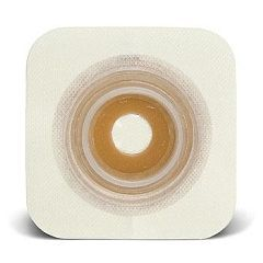 SUR-FIT Natura ConvaTec Moldable Technology Skin Barrier - Ostomy Wafer