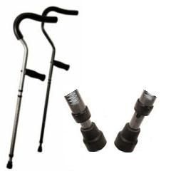 Accessories for the Millennial Crutch