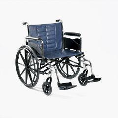 Tracer IV Heavy Duty Wheelchair - 24
