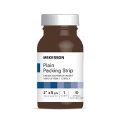 McKesson Packing Strip