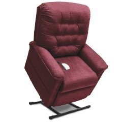 Pride Heritage Collection Lift Chair - LC-358M   FDA Class II Medical Device*
