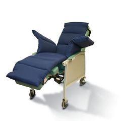 NYOrtho Geri-Chair Comfort Seat Water-Resistant