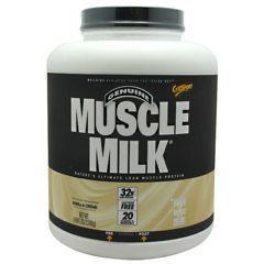 CytoSport Muscle Milk - Vanilla Creme - Each