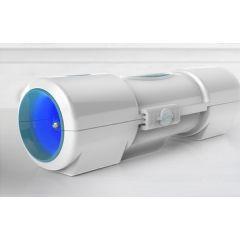 Lumin® UV Light Sanitizer Bullet For CPAP Tubing - 21.5