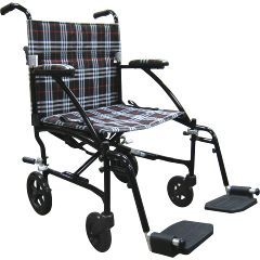 Fly-Lite Transport Chair
