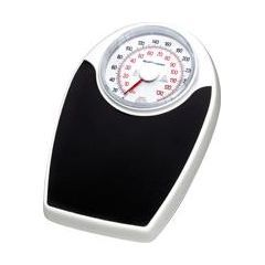 Bath Scale with Large Dial - Bath Scale Large Dial 330 Lbs