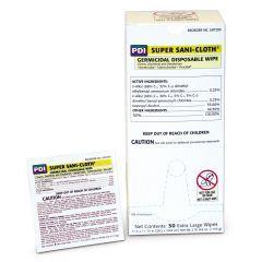 Super Sani-Cloth