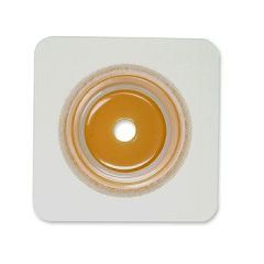 Securi-T Flexible Wafer with White Collar