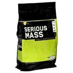 Serious Mass - Weight Gain Formula