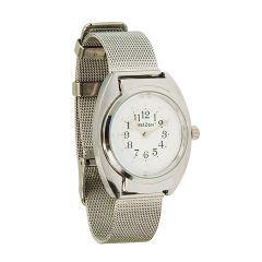 Unisex Braille Watch