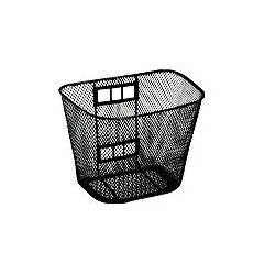 Front Mesh Scooter Basket for Dasher 9 3 Wheel Scooter - Each