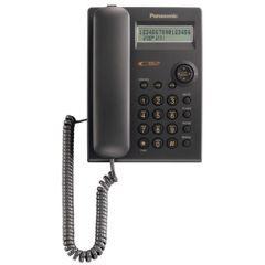 Feature Phone W/ Caller Id Black - Each