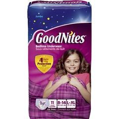 GoodNites Disposable Underpants