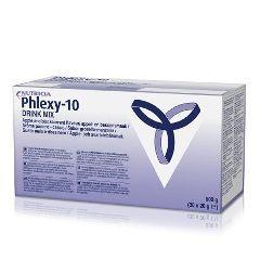 Phlexy-10 System, Drink Mix - 20g sachet