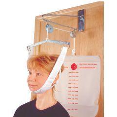 Overdoor Cervical Traction Set - Each