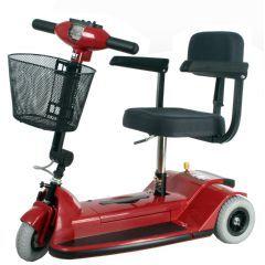 Zip'r Traveler 3 Wheel  Leisure Travel Scooter