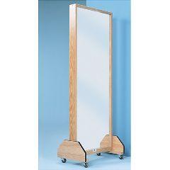 Portable Single Mirror - Each