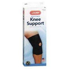 Leader Neoprene Open Patella Knee Support