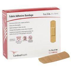 Fabri-Flex Adhesive Bandage 3/4