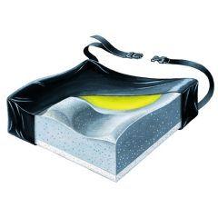 Bariatric Contour Cushion, 500 lb Capacity.