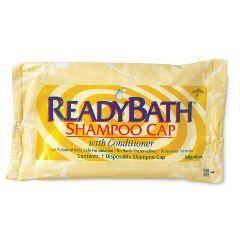 Readybath Rinse-Free Shampoo and Conditioning Cap - Each