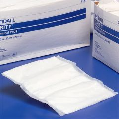 Curity Non-Sterile Abdominal Pads