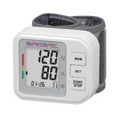 SmartHeart Automatic Wrist Digital Blood Pressure Monitor - Each