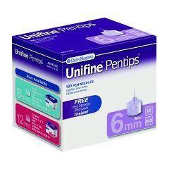 Unifine Pentips Pen Needles