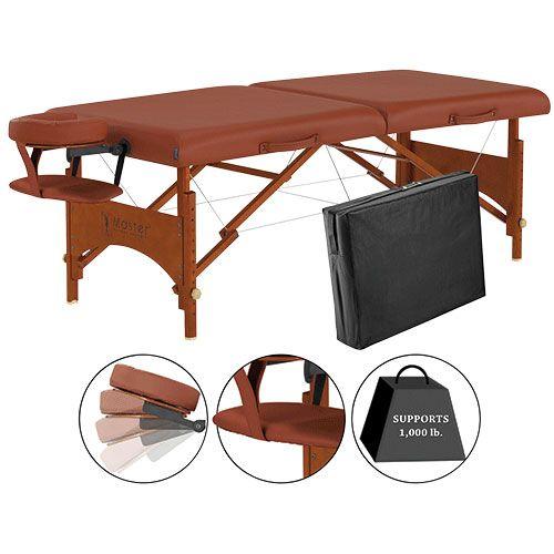 Master Massage Equipment Fairlane 28