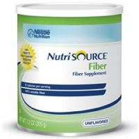 Nestle Nutrisource Fiber Supplement