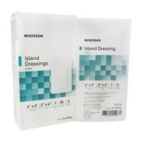 McKesson Island Adhesive Dressing