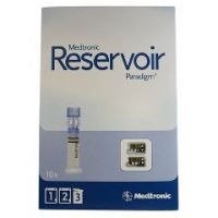 Paradigm 3.0 ml Reservoir for 71x only - Box of 10