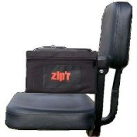 Zip'r Scooter Side Saddle - Each