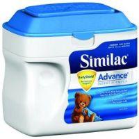 Similac Advance Infant Formula - Each