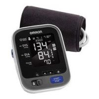 Omron 10 Series™ Upper Arm Blood Pressure Monitor with Bluetooth - Each