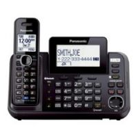 2 Line Cordless, Link To Cell, Usb - Each
