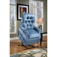 Power Lift and 3 Way Recline - 25 Series