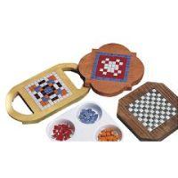 Allen Diagnostic Module Tile Trivets, Pack Of 6 - Allen Diagnostic Module Tile Trivets, Pack Of 6 - Pack of 1