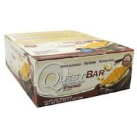 Quest Nutrition Quest Protein Bar - S'mores - Pack of 12
