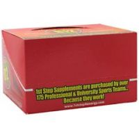 1st Step for Energy Maximum Energy B12 Shot - Cherry Charge - Pack of 12