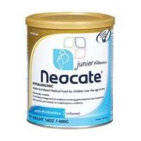 Neocate Junior Complete Nutrition Supplement - Unflavored