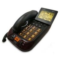 Clarity AltoPlus Amplified Phone - Clarity AltoPlus Amplified Phone