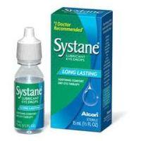 Systane - Lubricant Eye Drops - Each