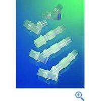 UltraSet Mechanical Ventilation Double Swivel Elbow - Each