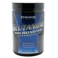Dymatize Micronized Glutamine - Unflavored - Each