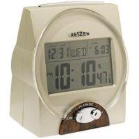 Talking Atomic Alarm Clock  - Each