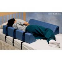 Skil-Care Bed Bolster - Bed Rail Bumper Safety Guards